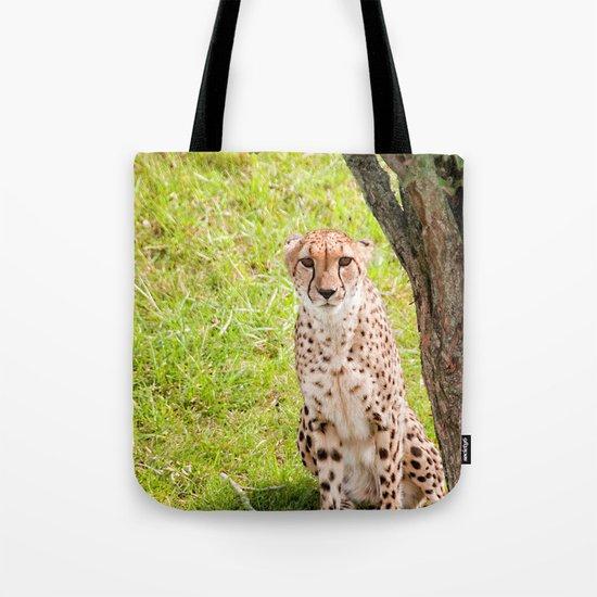 Hey Kitty Tote Bag