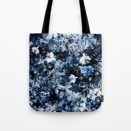 WINTER GARDEN Tote Bag
