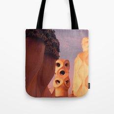 Bacelona Tote Bag