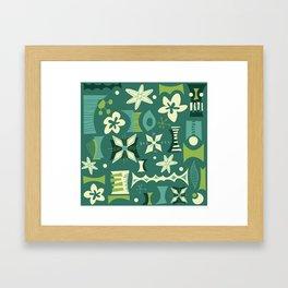 Taveuni Framed Art Print