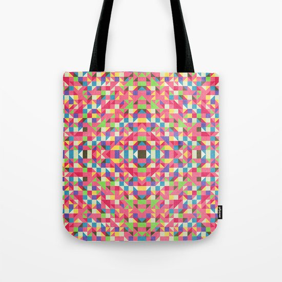 one more night Tote Bag