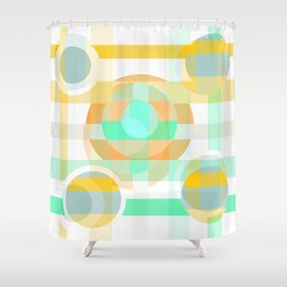tablecloth Shower Curtain