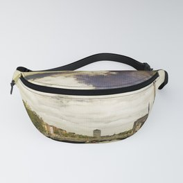 Dublin City Fanny Pack