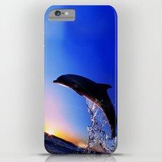 DOLPHIN iPhone 6s Plus Slim Case