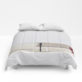 Benched Comforters