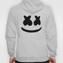 Marshmallow Hoody