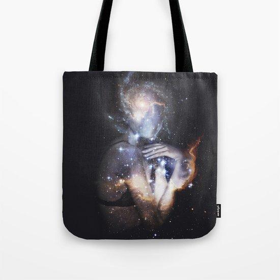 Starlust Tote Bag