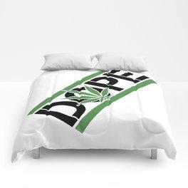 DOPE Comforters