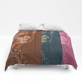 Shades   Chanyeol Comforters