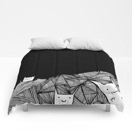Kitty Kat Comforters