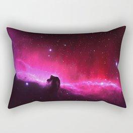 Star Tide Rectangular Pillow