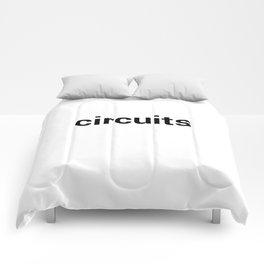 circuits Comforters