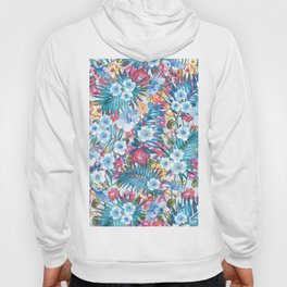 Flower Happiness Hoody