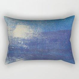 Abstract No. 598 Rectangular Pillow
