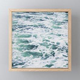 MINTY Framed Mini Art Print
