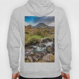 Tryfan Snowdonia National Park Hoody