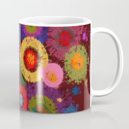 Abstract #360 Coffee Mug