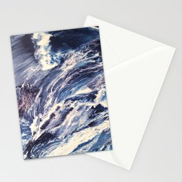 Study for Tide Stationery Cards