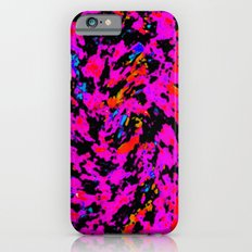 In the Beginning there was Pink Slim Case iPhone 6s
