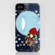Le Voyage dans la Lune Slim Case iPhone (4, 4s)