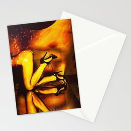 Natural Woman Stationery Cards