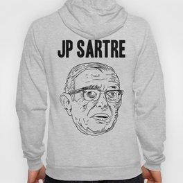 Sartre Hoody