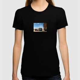 Trinity at Giant Rock T-shirt