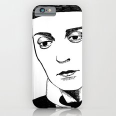 buster iPhone 6s Slim Case