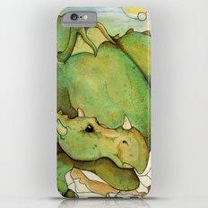 DRAGON iPhone 6 Plus Slim Case