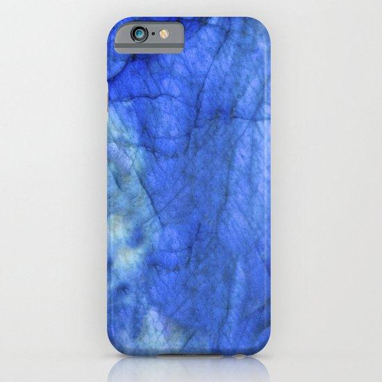 Labradorite Flash iPhone & iPod Case
