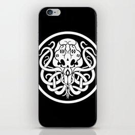 Cthulhu Symbol iPhone Skin
