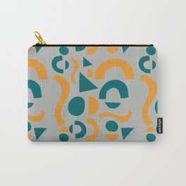 Cadmio lake Carry-All Pouch