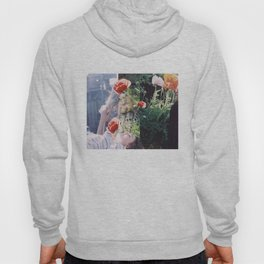 Friends + Flowers Hoody