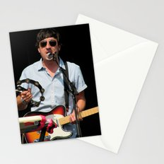 ed droste // grizzly bear Stationery Cards