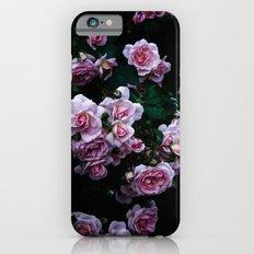 rose in the dark 02 Slim Case iPhone 6s