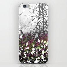 Pylon iPhone & iPod Skin