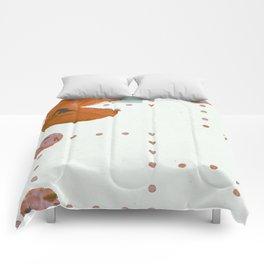ManPac Acid large rectangular Comforters