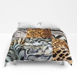 Zoo Comforters