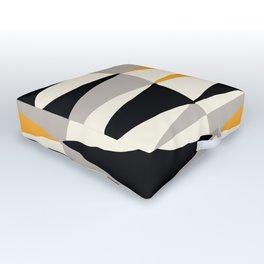 Zaha Bee Outdoor Floor Cushion