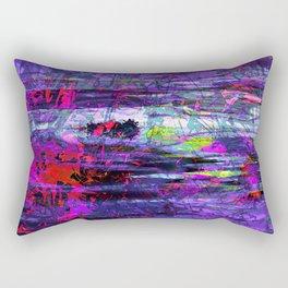 Wrath Rectangular Pillow