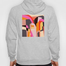 Fragments VI Hoody