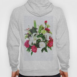 Flower Bundle Hoody