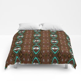 Another pattern Comforters
