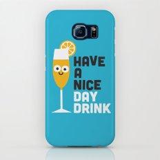 Thanks a Brunch Slim Case Galaxy S7