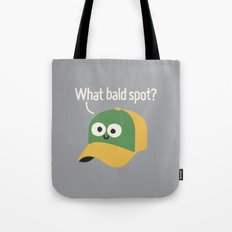 Got You Covered Tote Bag