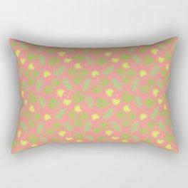 Tropical Tyme Rectangular Pillow