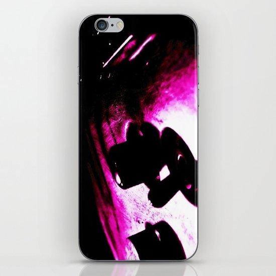 Voodoo Guitar iPhone & iPod Skin
