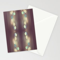 Bokeh Bokeh Bokeh Stationery Cards