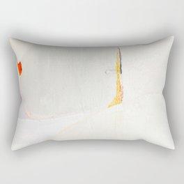 #3 Rectangular Pillow