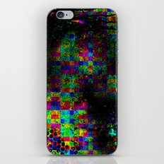 a Different Perspectrum iPhone & iPod Skin